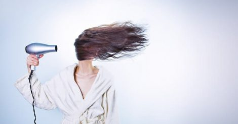 7 Makanan untuk Mencegah Rambut Rontok