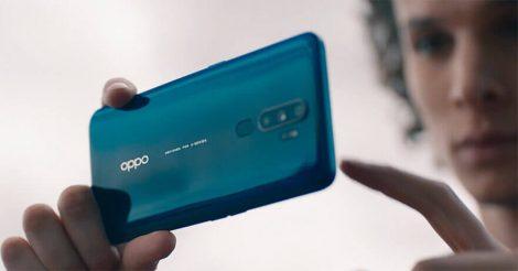 Spesifikasi OPPO A9 2020, Smartphone 3 Jutaan dengan Spek Gahar