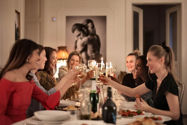The Stress Free Guideline For Hosting Your First Dinner Party